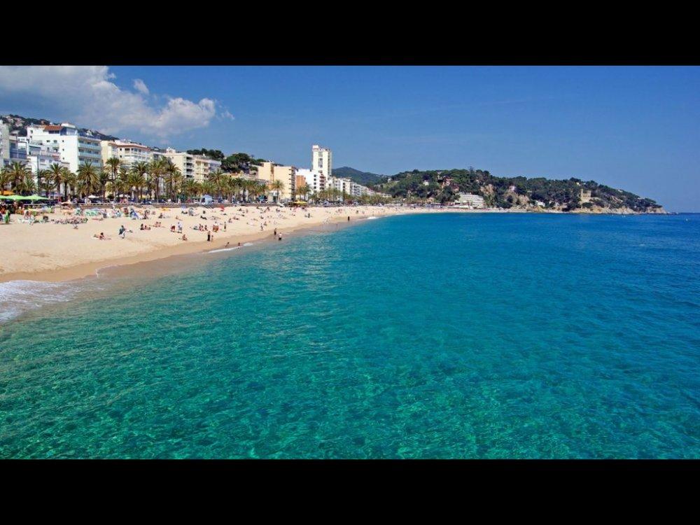 Hoteles en Costa Brava